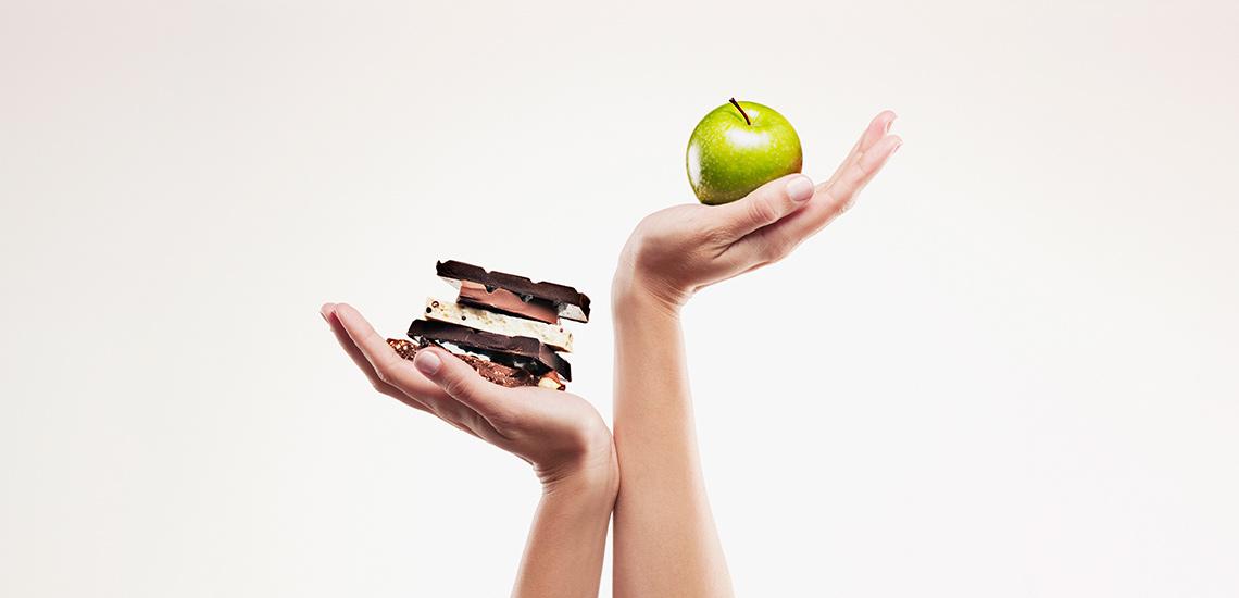 64f140d0a59b2d61e630718d72df747d - برای لاغر شدن روزانه چند کالری مصرف کنیم؟