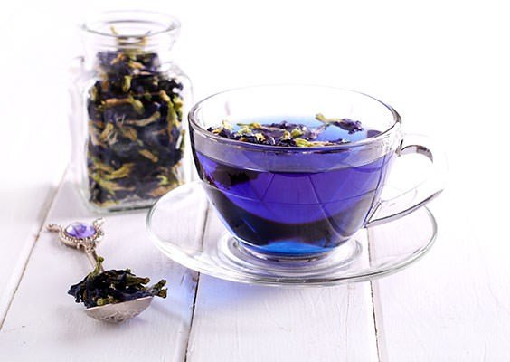 gol gavzaban newsha - دمنوش های گیاهی مفید برای رفع عطش به ویژه در ماه رمضان