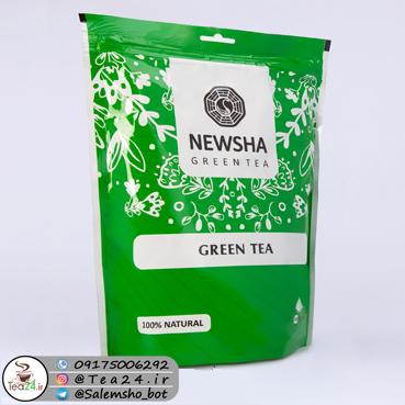 greentea 350-newsha