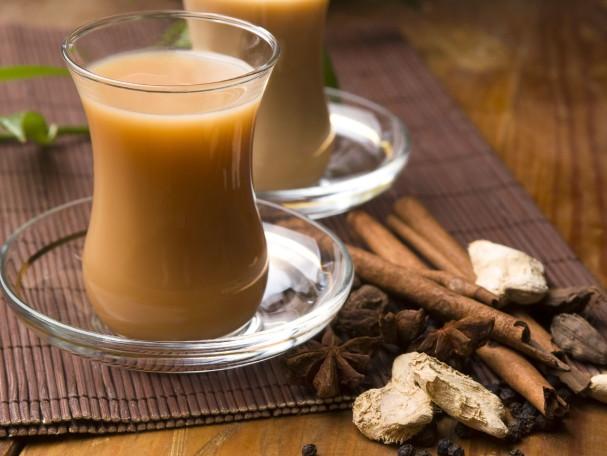 masala tea - چگونه یک ماسالا نوش حرفه ای شویم؟!