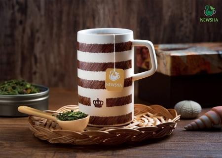 چای آلوورا نیوشا