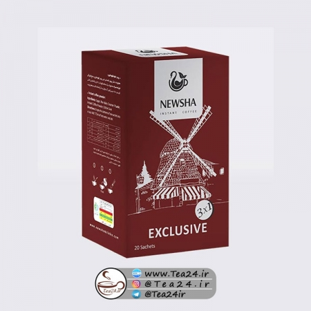 newsha exclusive cofeemix slide 450x450 - قیمت محصولات نیوشا