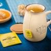 دمنوش چای سبز و جینسینگ و عسل نیوشا