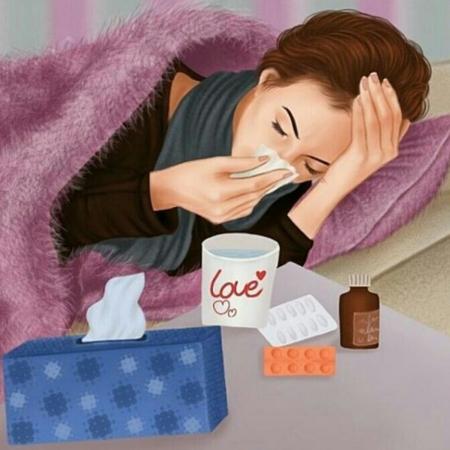 450x450 - رژیم غذایی مناسب سرماخوردگی و آنفولانزا