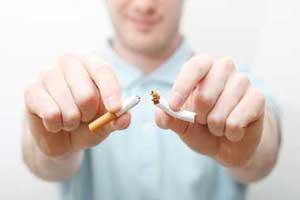 738fe74907bfc0823fd51debeebf0014 - چه کنیم که بعد از ترک سیگار چاق نشویم؟