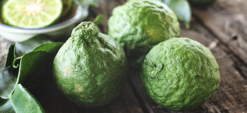 میوه برگاموت یا تریج