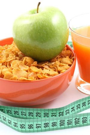 healthy diet - رژیم غذایی