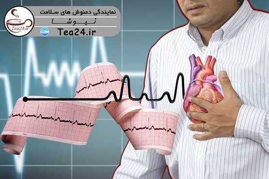 heart attack - تغذیه مناسب جهت کاهش چربی خون