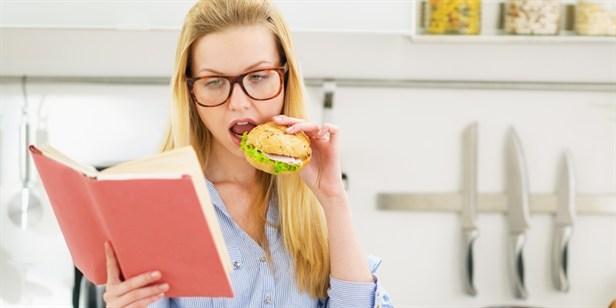 exam food - 20 توصیه تغذیه ای در فصل امتحانات