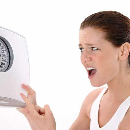 losing weight 2 450x450 - مقایسه برخی روشهای لاغر شدن