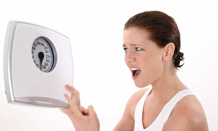 losing weight 2 - مقایسه برخی روشهای لاغر شدن