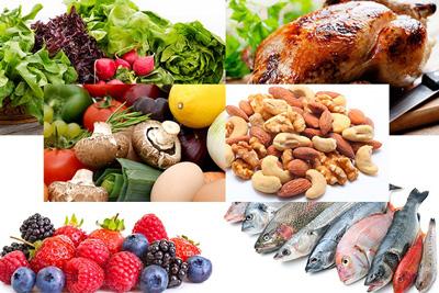 رژیم غذایی دش , رژیم گیاهخواری
