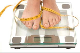 رژیم لاغری, غذای کم کالری