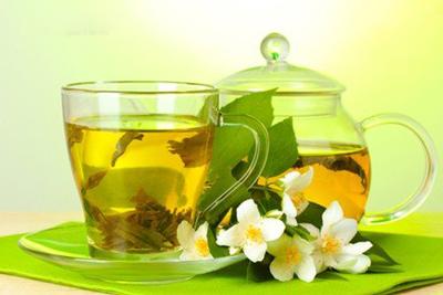 1514202182IZv4m217 - چه زمانی چای سبز بنوشیم؟