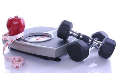 راههای کاهش وزن , برنامه غذایی برای کاهش وزن