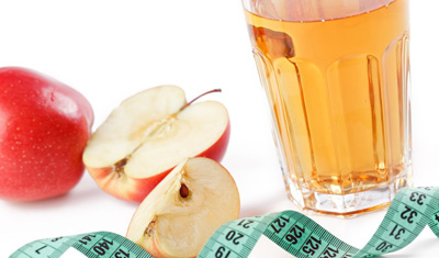 15142093687v7BL282 1 - خواص سرکه سیب در کاهش وزن و حفظ سلامت روده ها