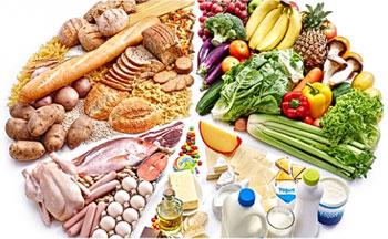 هضم غذا, راههای کاهش وزن