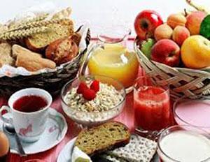 لاغری در ماه رمضان, تناسب اندام در ماه رمضان, جلوگیری از لاغری در ماه رمضان