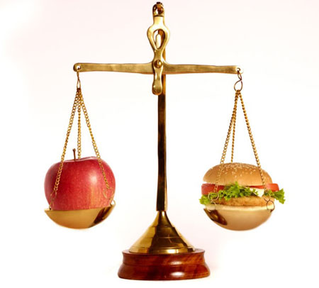 1514209885ISaWB563 1 - عقاید غلطی که درباره کاهش وزن وجود دارد