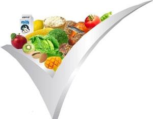چگونه چاق شویم, چاق کننده, راههای چاقی, رژیم چاقی