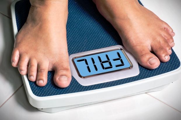 علل شکست در لاغر شدن