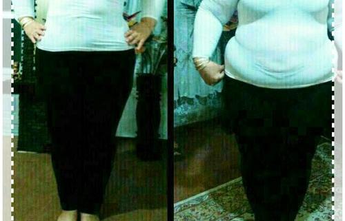 پک 100 روزه دمنوش لاغری نیوشا