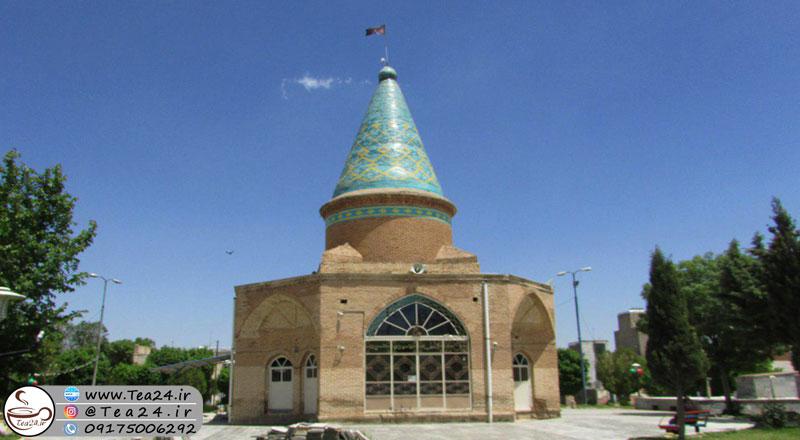 نمایندگی نیوشا در ابهر زنجان