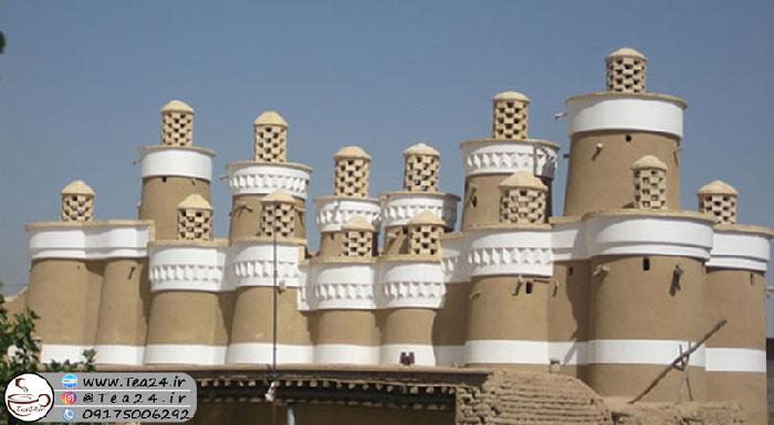 نمایندگی نیوشا در مبارکه اصفهان