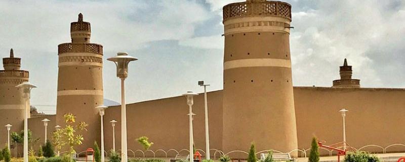 نمایندگی نیوشا در نجف آباد