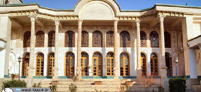 دفتر نمایندگی نیوشا در خمینی شهر