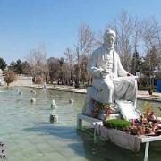 نمایندگی دمنوش نیوشا در مشهد