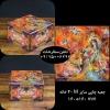 tea box 4 part 8 100x100 - جعبه پذیرایی چوبی دمنوش (چهار قسمتی)