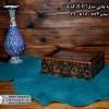 woody printable tea box 6parts 2 100x100 - جعبه پذیرایی چوبی چاپی درب شیشه ای 6 قسمتی