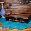 woody printable tea box 10parts 2 100x100 - جعبه پذیرایی چوبی چاپی درب شیشه ای 10 قسمتی