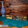 woody printable tea box 10parts 9 100x100 - جعبه پذیرایی چوبی چاپی درب شیشه ای 10 قسمتی