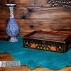 woody printable tea box 8parts 2 100x100 - جعبه پذیرایی چوبی چاپی درب شیشه ای 8 قسمتی