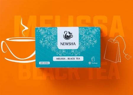 چای ملیسا